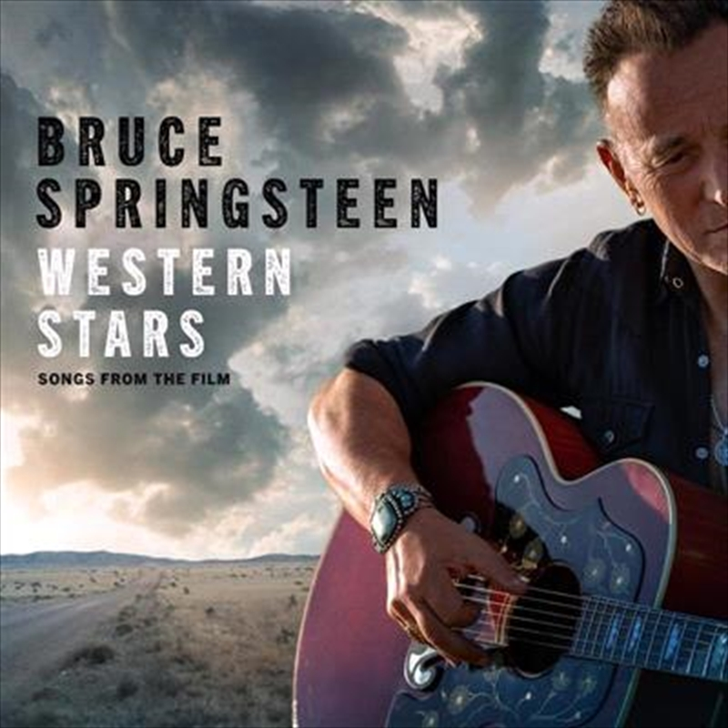 Western Stars - Songs From The Film | CD