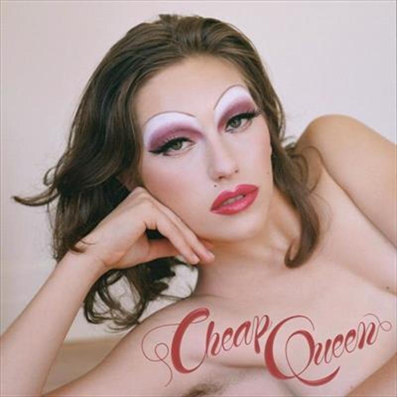 Cheap Queen | CD