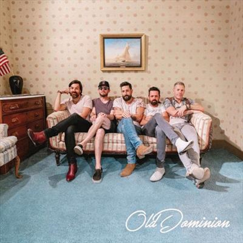 Old Dominion | CD