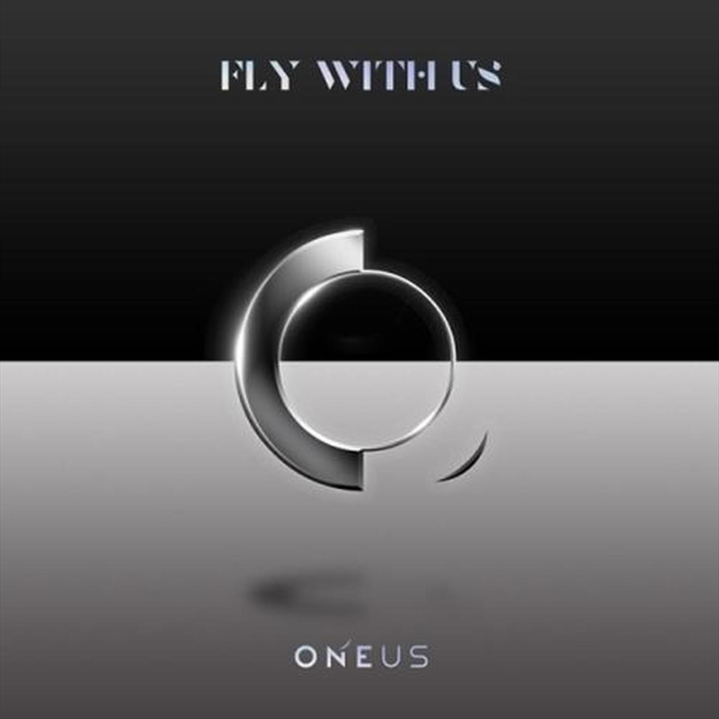 Fly With Us | CD