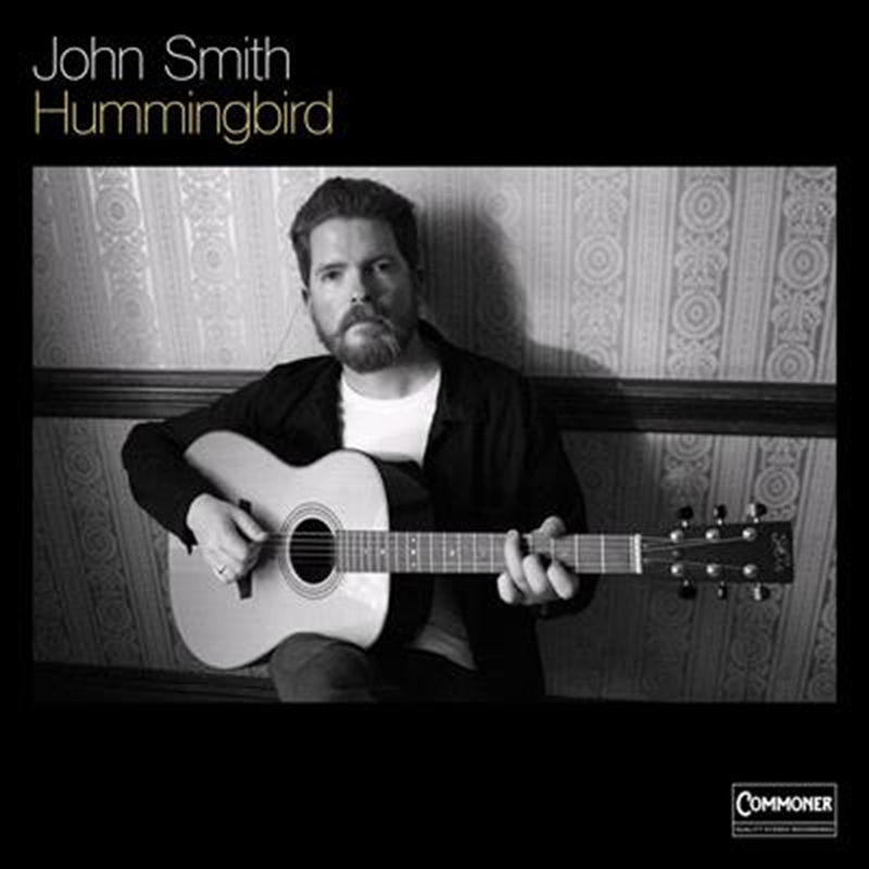 Hummingbird | CD
