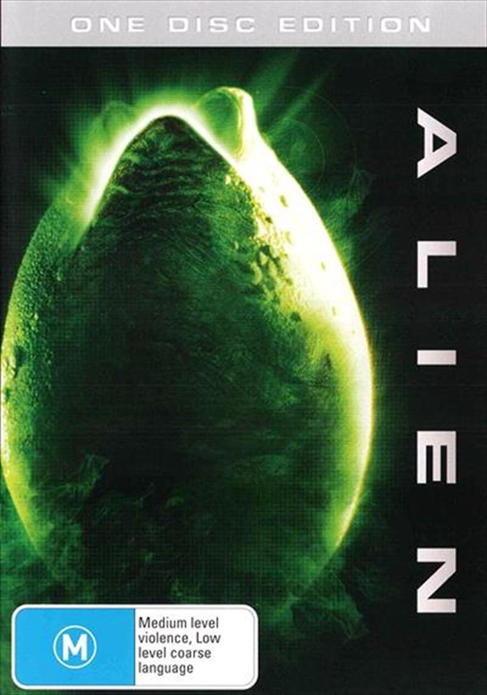 Alien | DVD