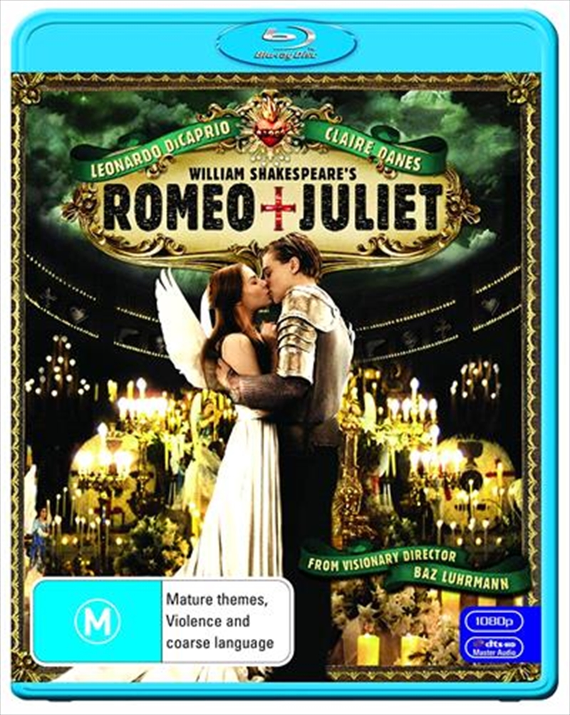 Romeo And Juliet | Blu-ray