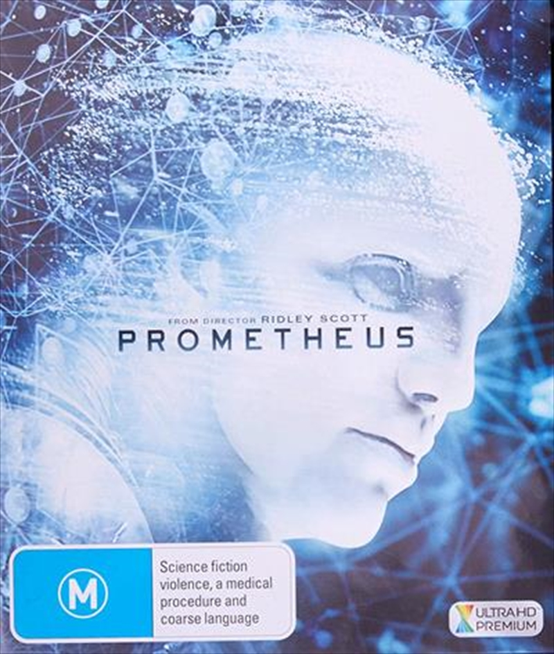 Prometheus | UHD
