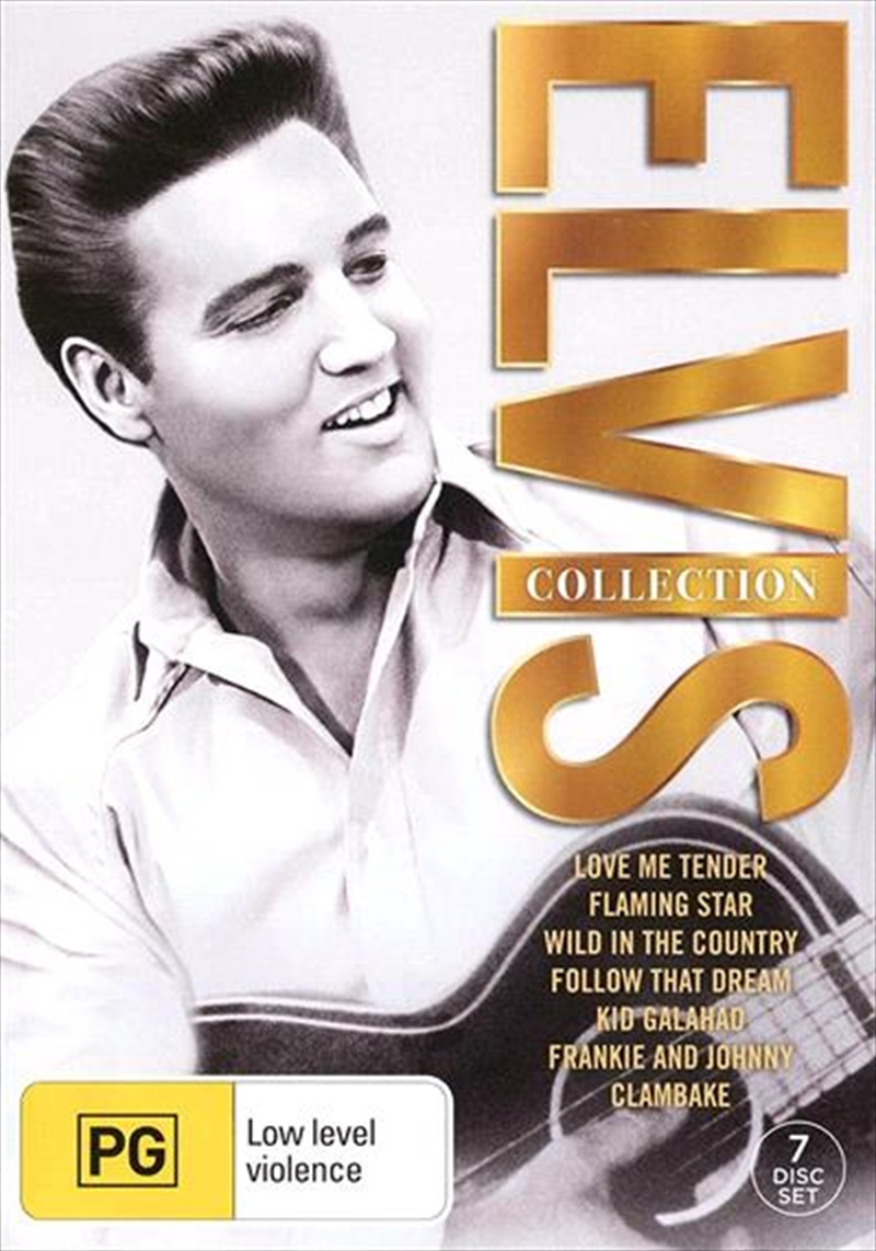 Elvis Collection | DVD