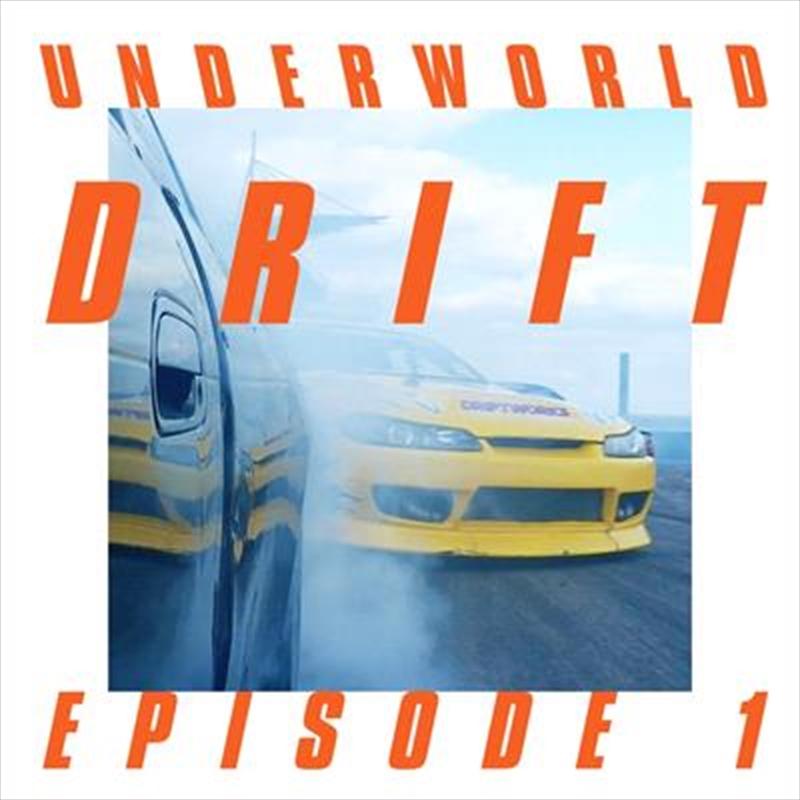 DRIFT Series 1 - Sampler Edition | Vinyl