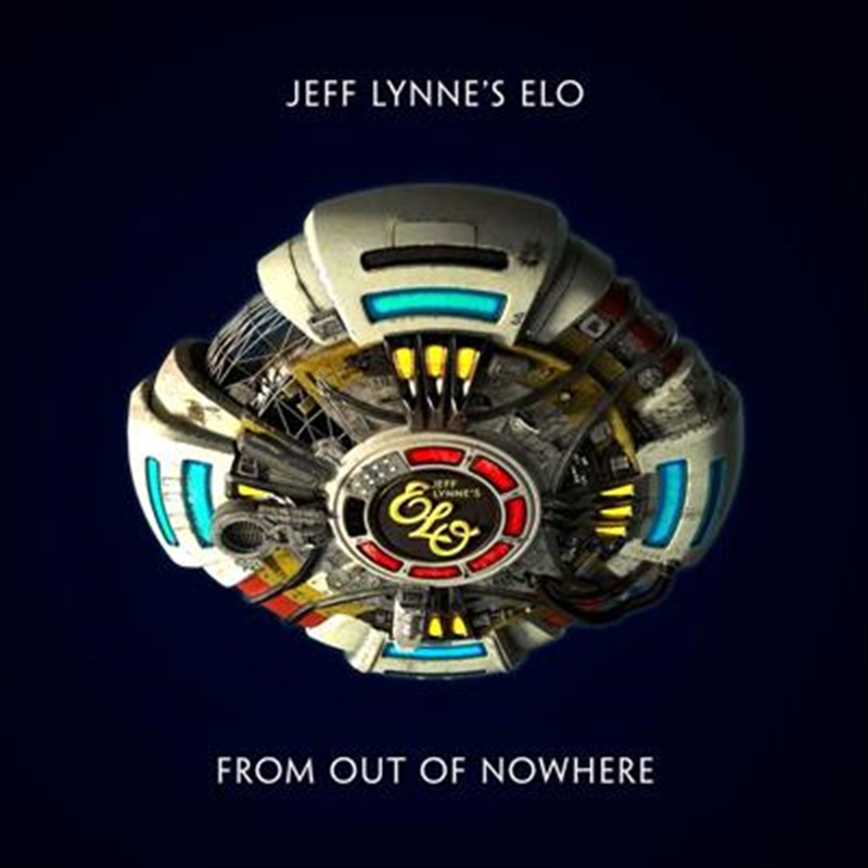 From Out of Nowhere - Deluxe Edition | CD