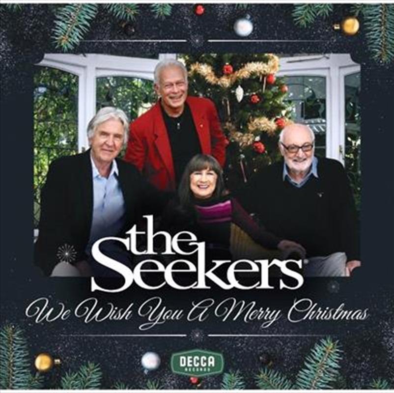 We Wish You A Merry Christmas | CD