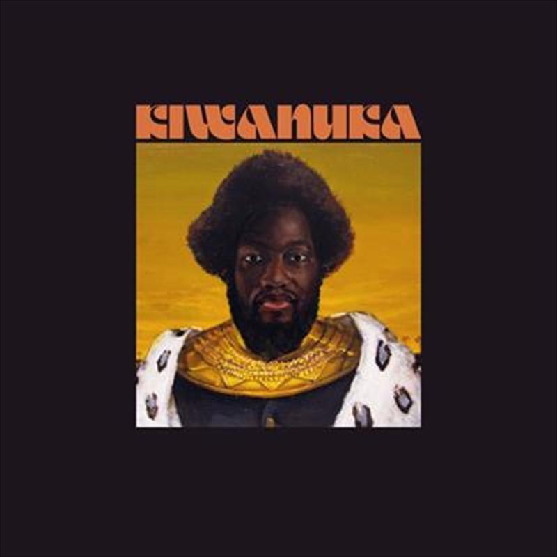 Kiwanuka | Vinyl