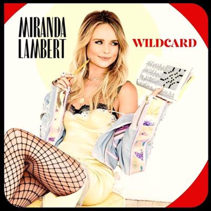 Wildcard | CD