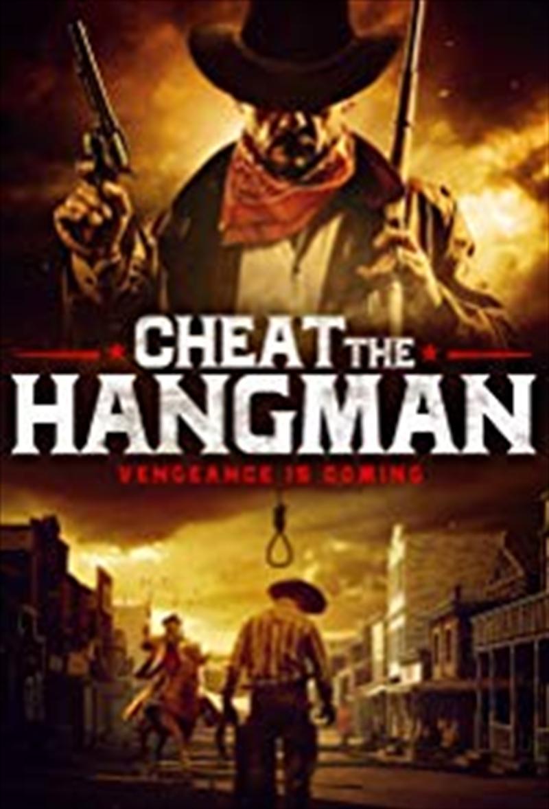 Cheat The Hangman   DVD