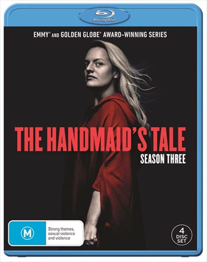 Handmaids Tale - Season 3, The | Blu-ray