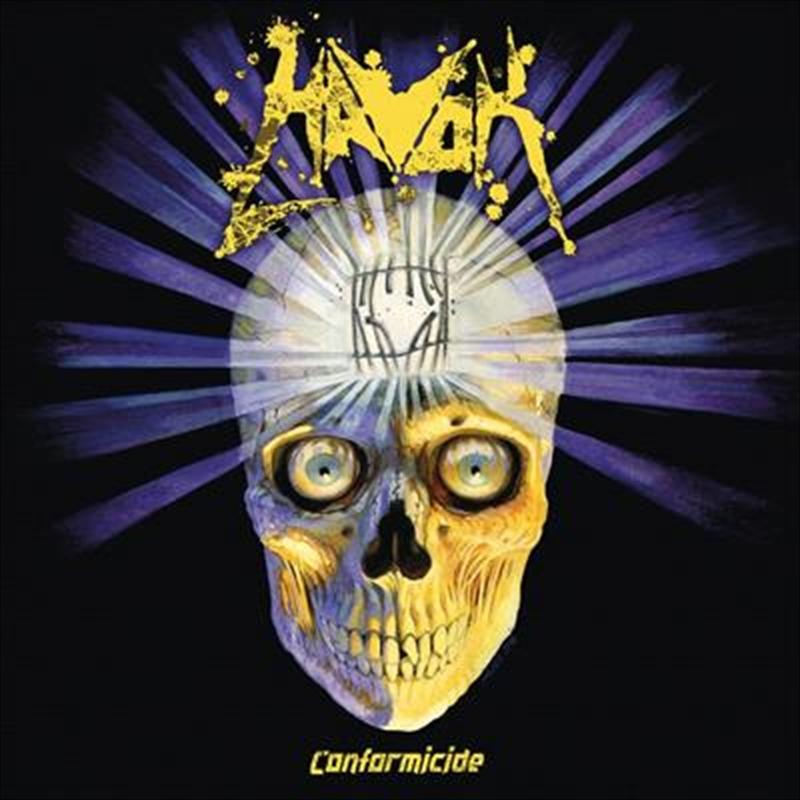 Conformicide   CD