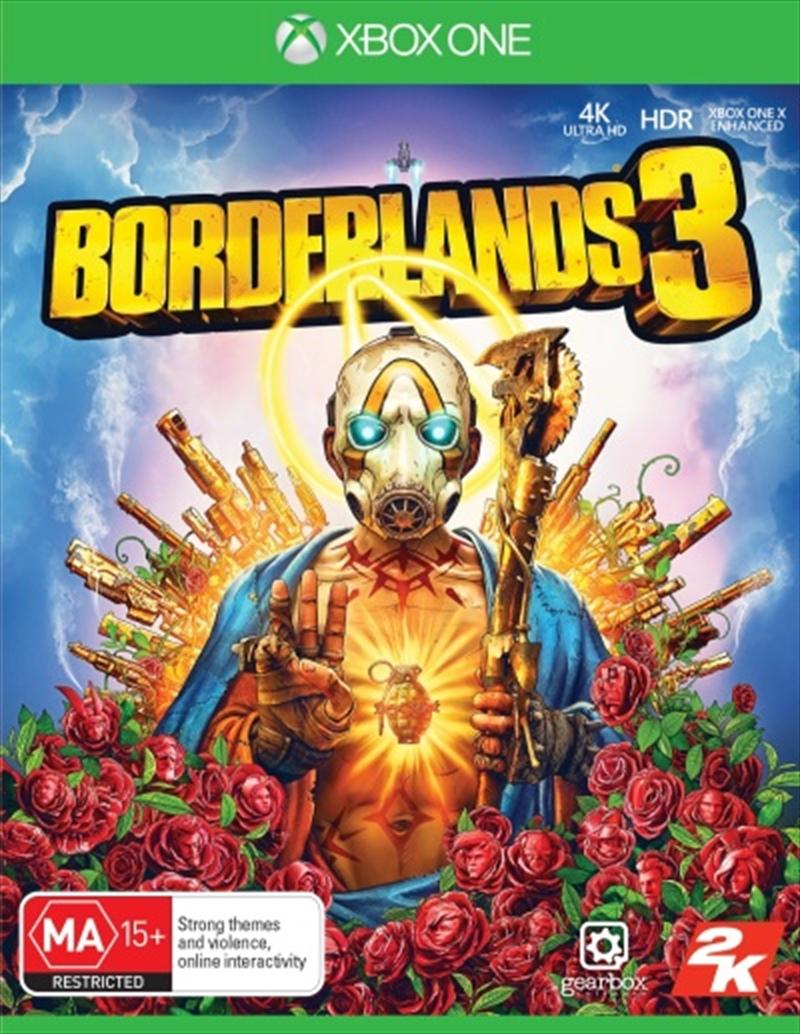 Borderlands 3 | XBox One