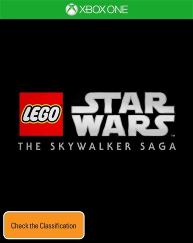 Lego Star Wars: The Skywalker Saga | XBox One