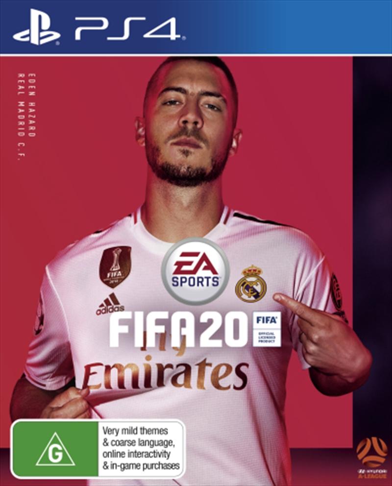 Fifa 20 | PlayStation 4