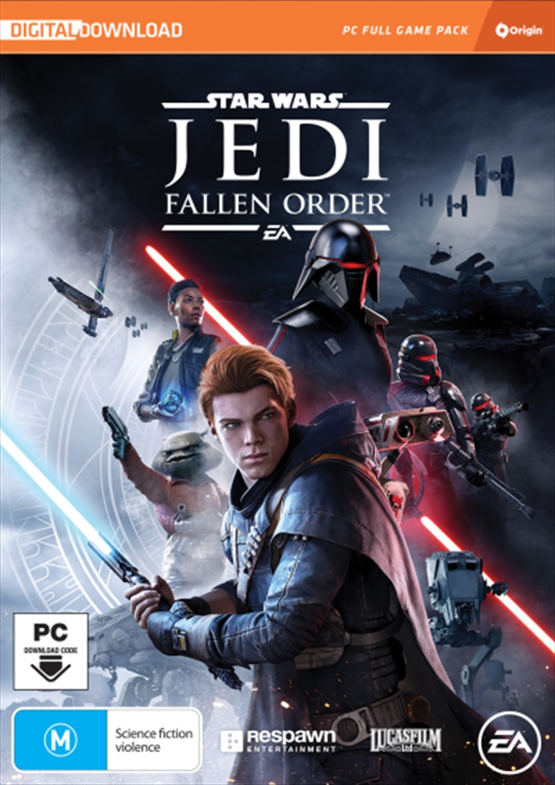 Star Wars Jedi Fallen Order | PC