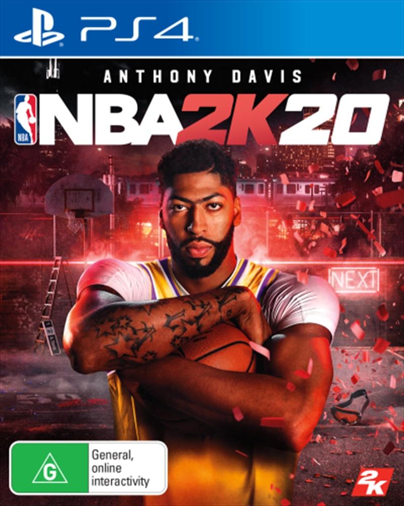 Nba 2k20 | PlayStation 4