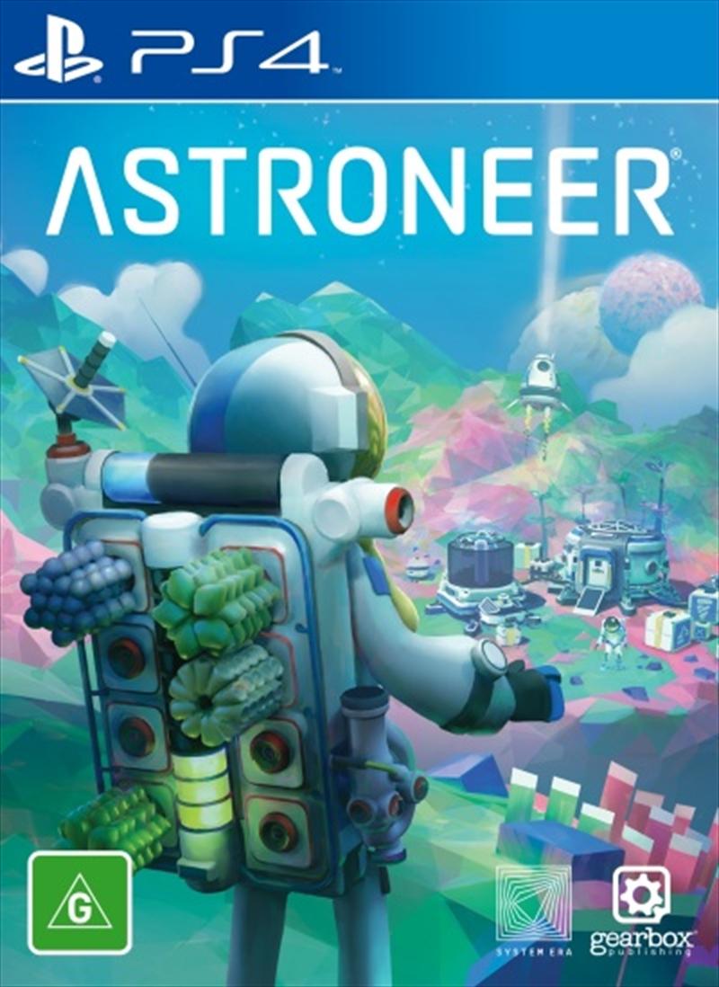 Astroneer | PlayStation 4