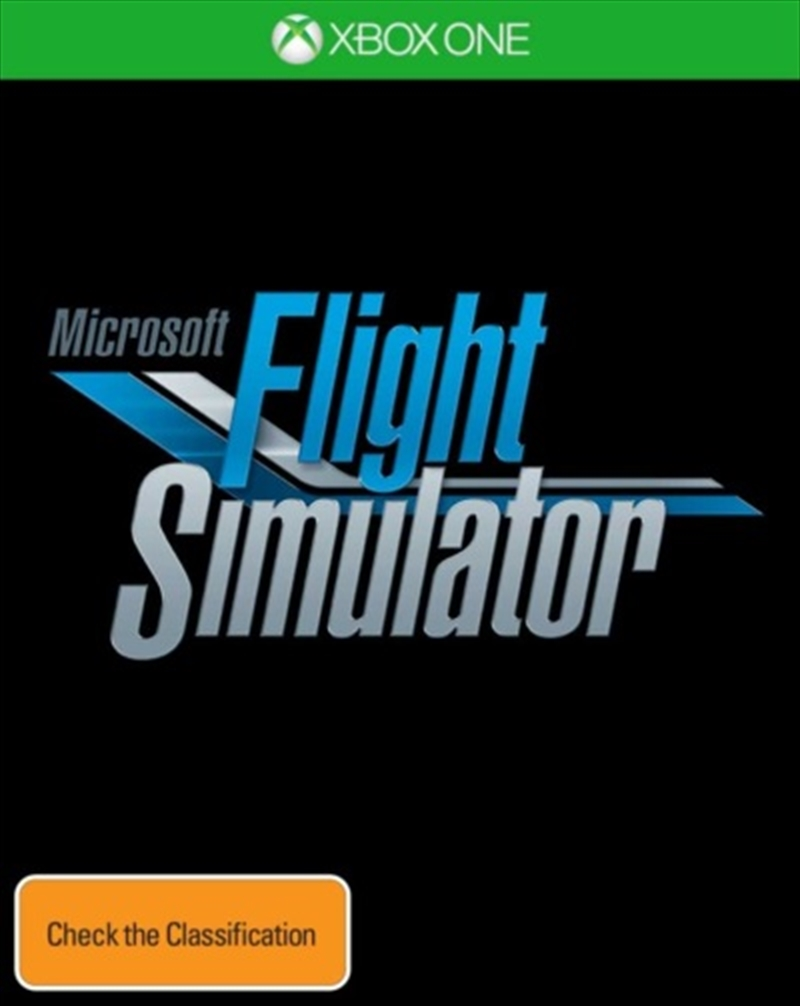 Microsoft Flight Simulator | XBox One