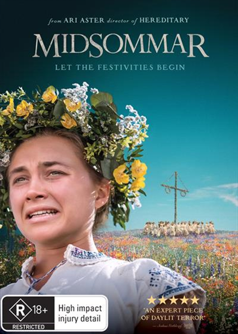 Midsommar | DVD