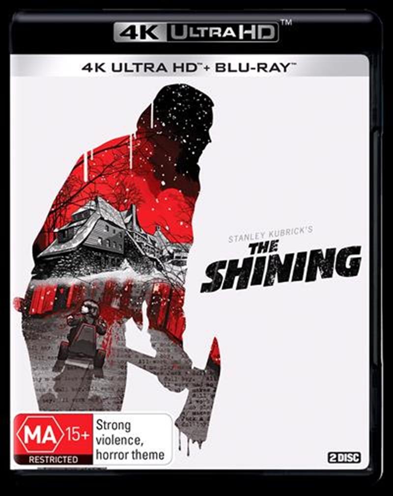 Shining, The   UHD