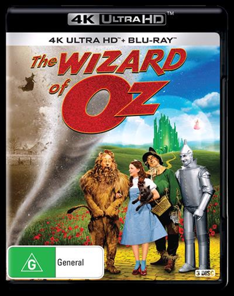 Wizard Of Oz, The | UHD