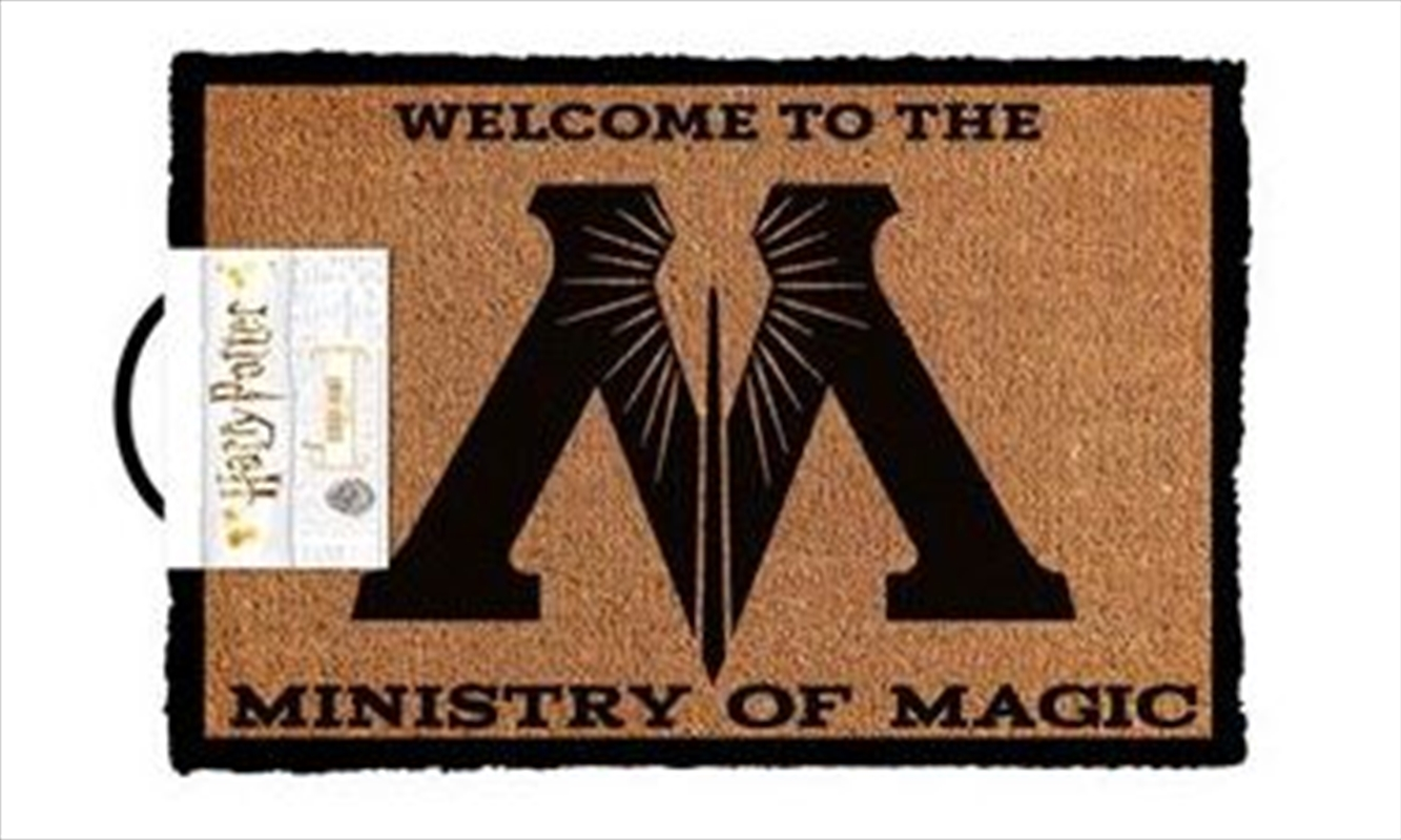 Harry Potter - Ministry Of Magic | Merchandise