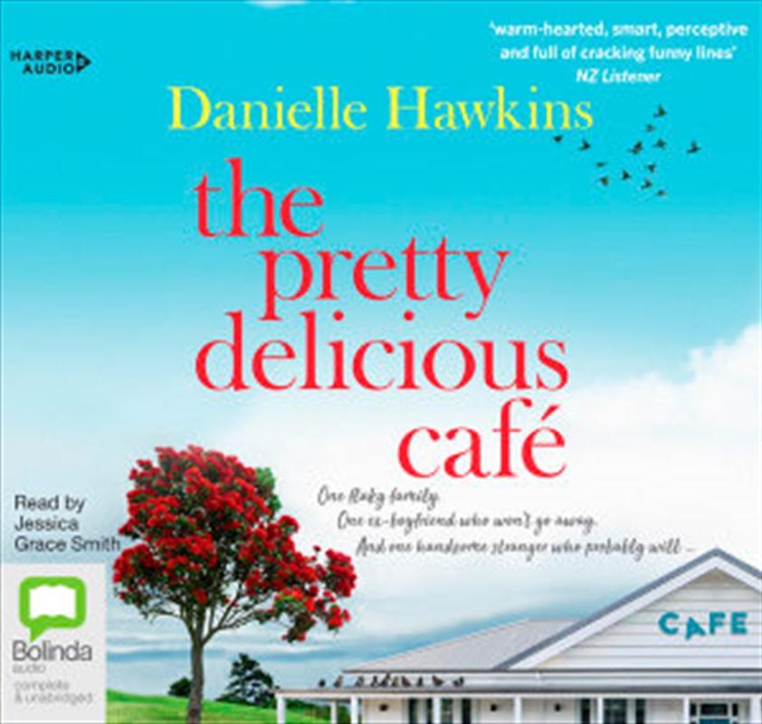 Pretty Delicious Cafe | Audio Book