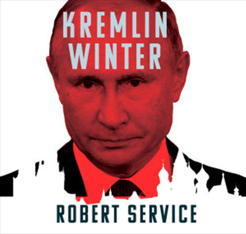 Kremlin Winter | Audio Book