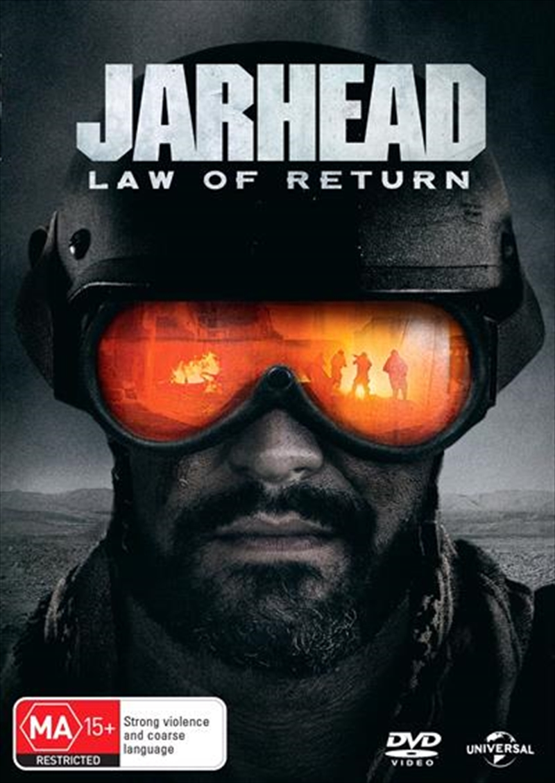 Jarhead - Law Of Return | DVD