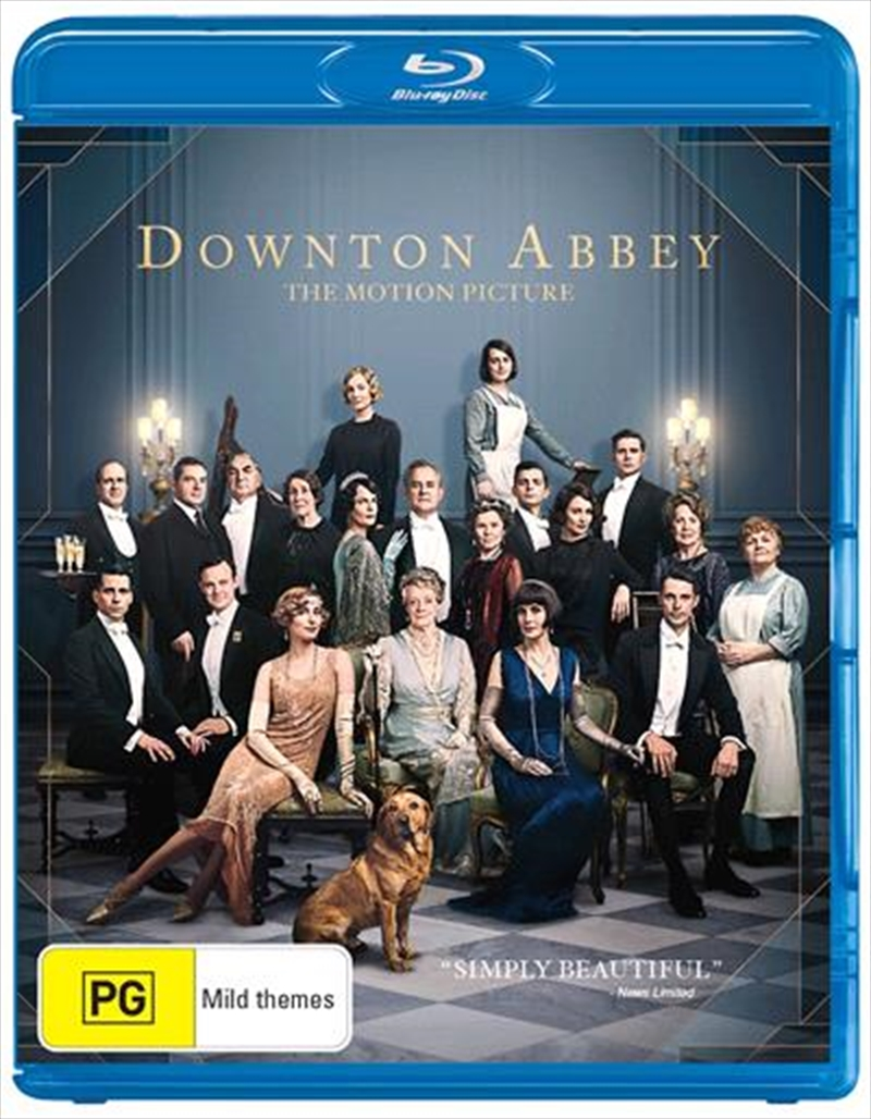 Downton Abbey | Blu-ray
