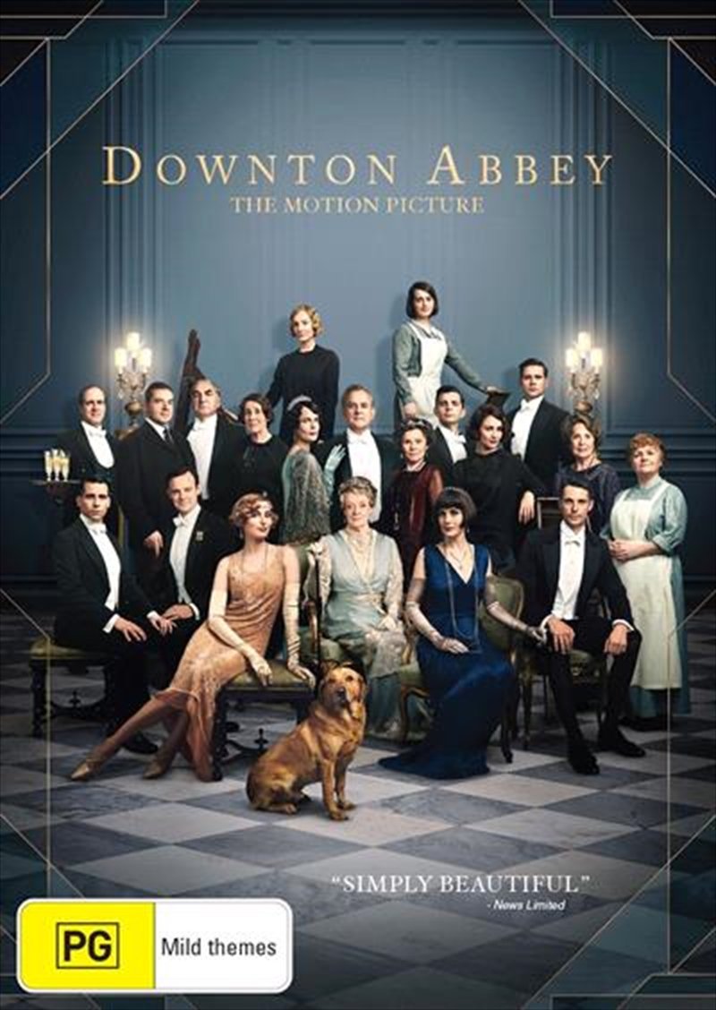 Downton Abbey | DVD