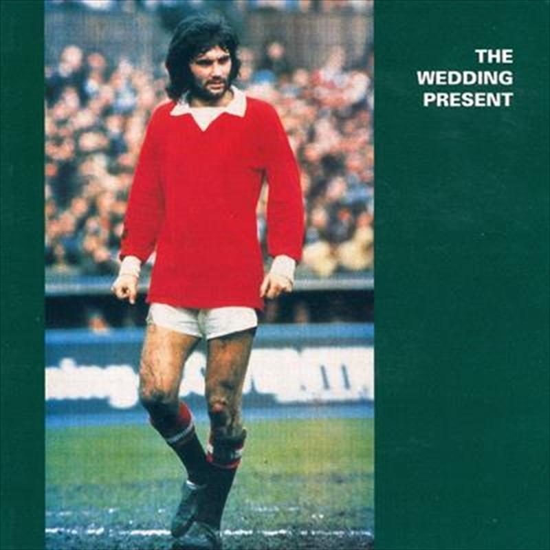 George Best | CD