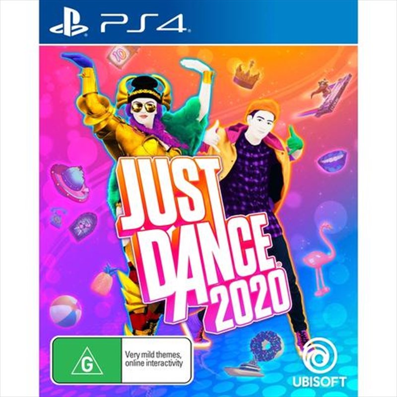Just Dance 2020 | PlayStation 4