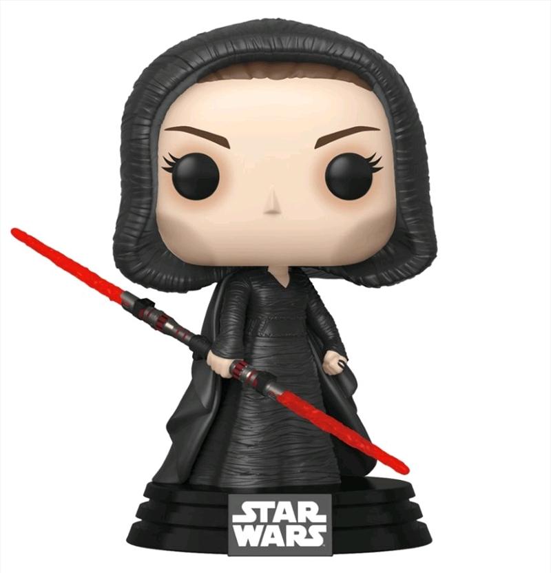 Star Wars - Dark Rey Episode IC Rise of Skywalker Pop! Vinyl   Pop Vinyl