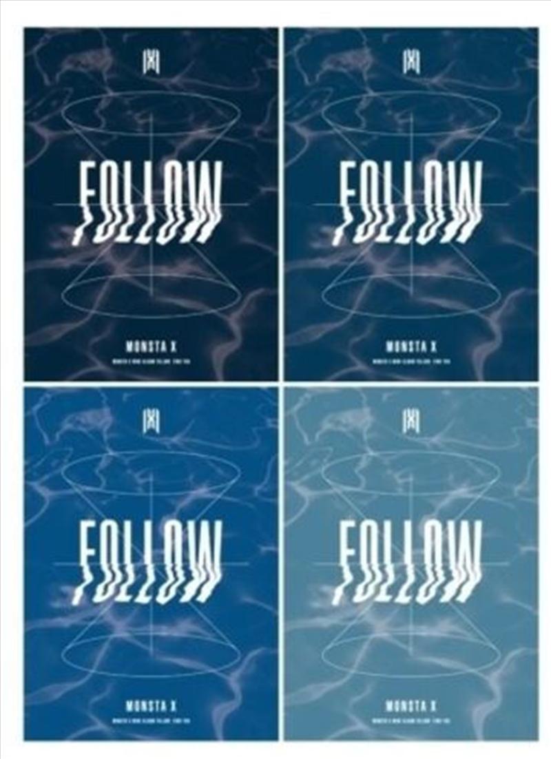 Follow Find You (Random Cover) | CD