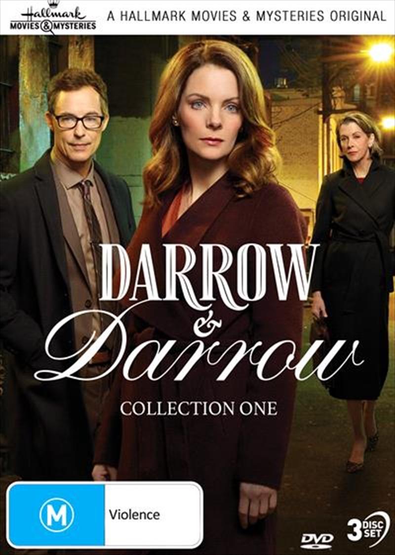 Darrow and Darrow | Collection | DVD