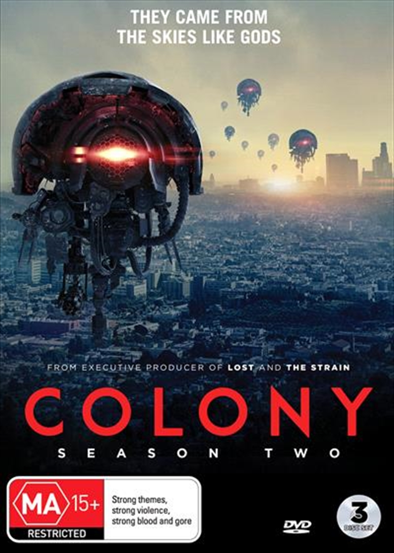 Colony - Season 2 | DVD