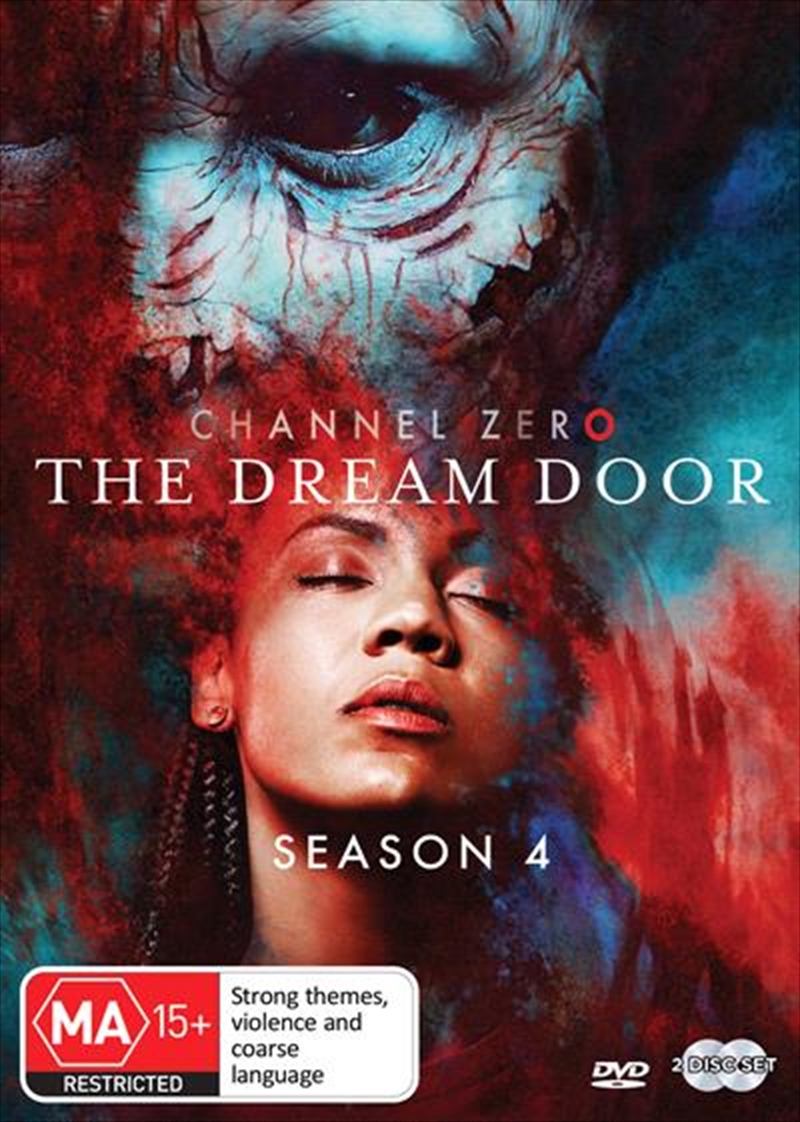 Channel Zero - The Dream Door - Season 4 | DVD