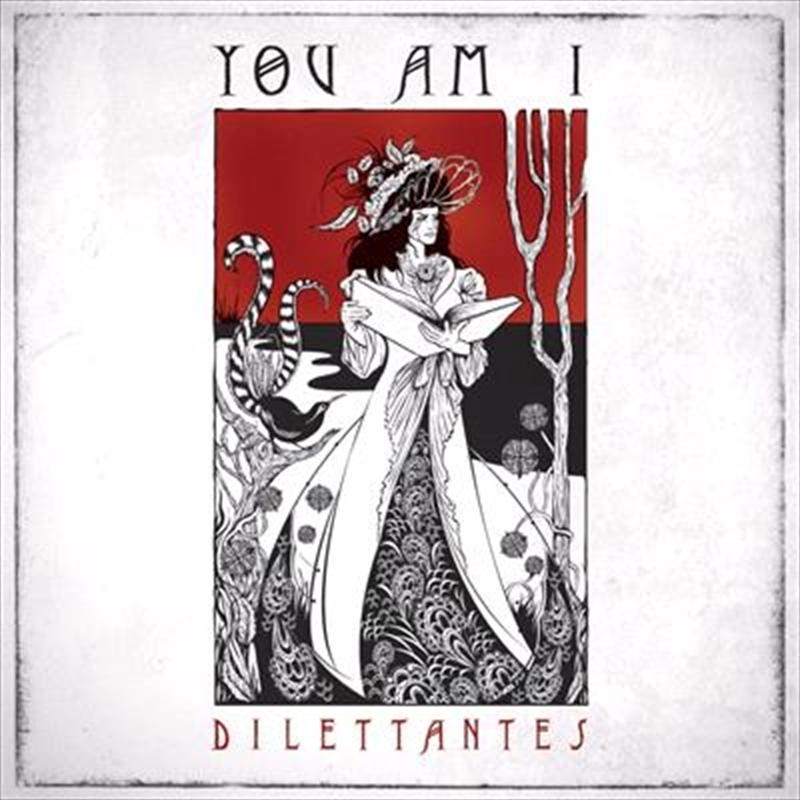 Dilettantes - White Coloured Vinyl | Vinyl