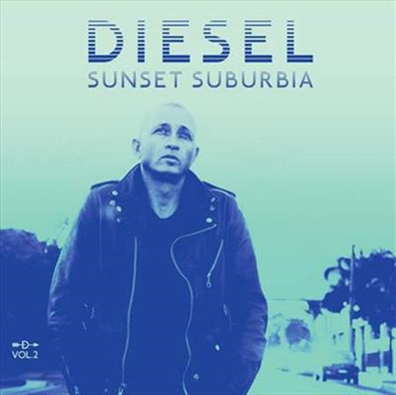 Sunset Suburbia Vol II | CD