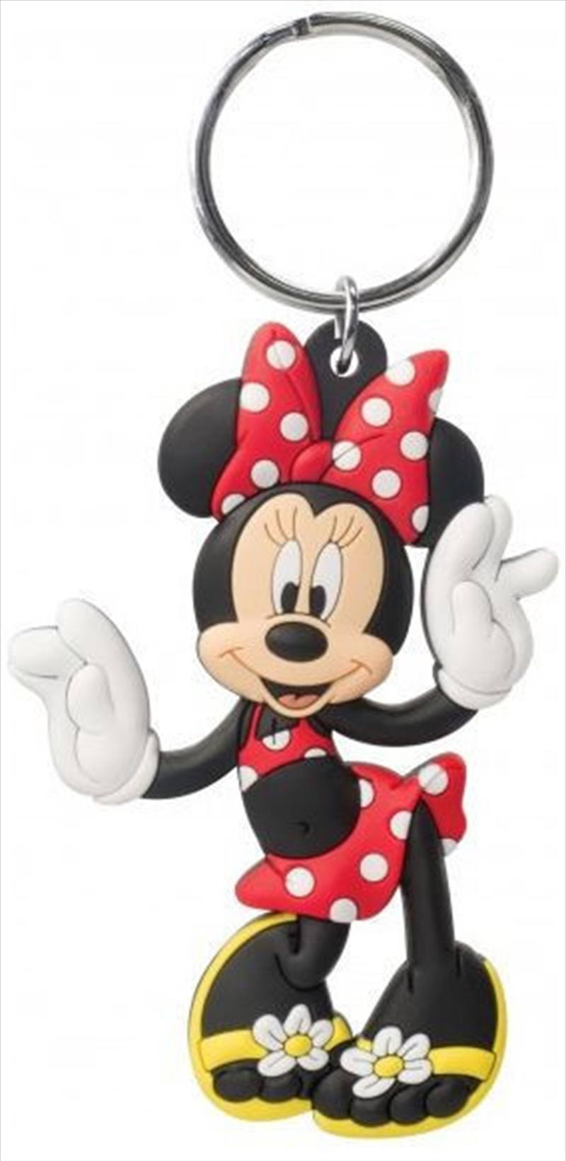 Minnie Mouse: Soft Touch | Accessories