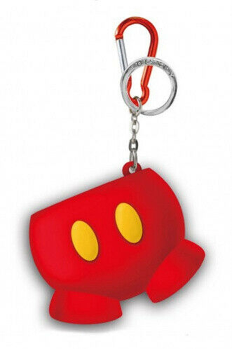 Keyring Coin Buddy Mickey Mouse Pants | Accessories