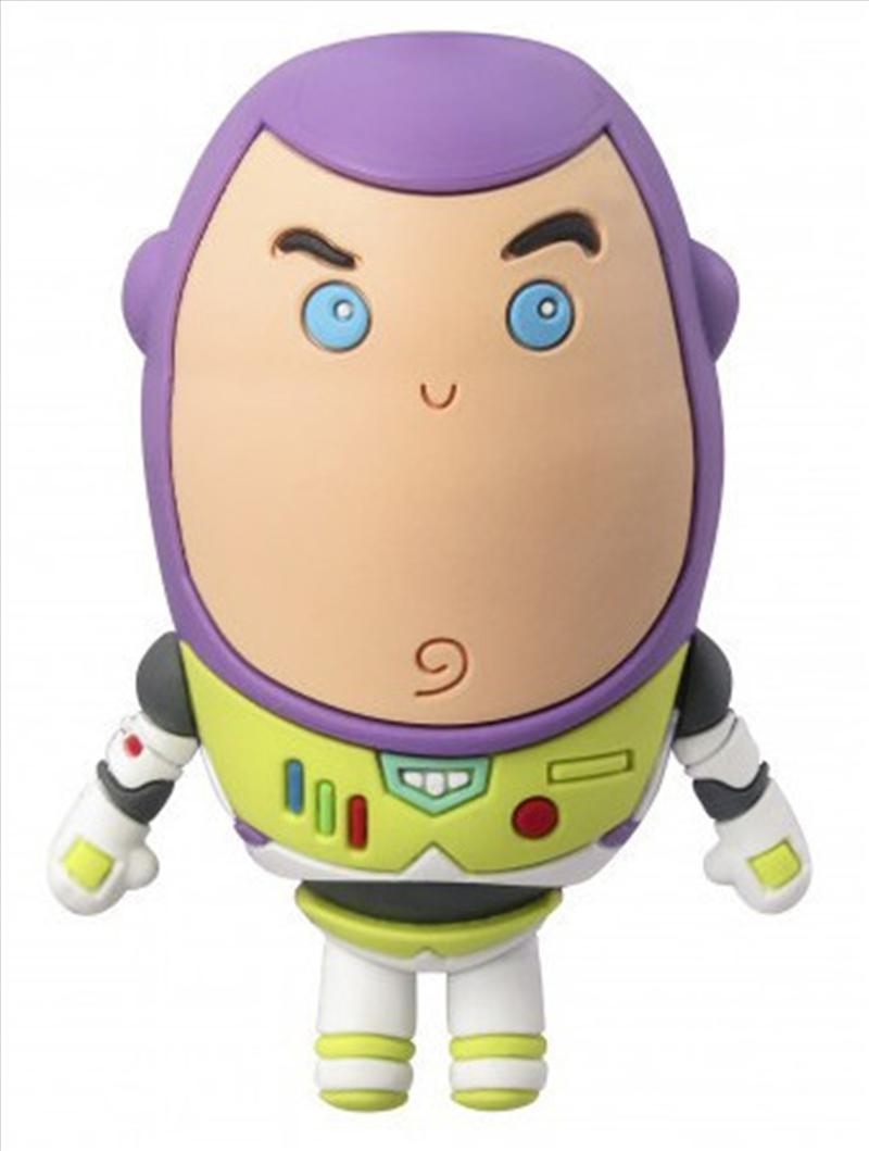 Magnet 3D Foam Toy Story Buzz | Merchandise