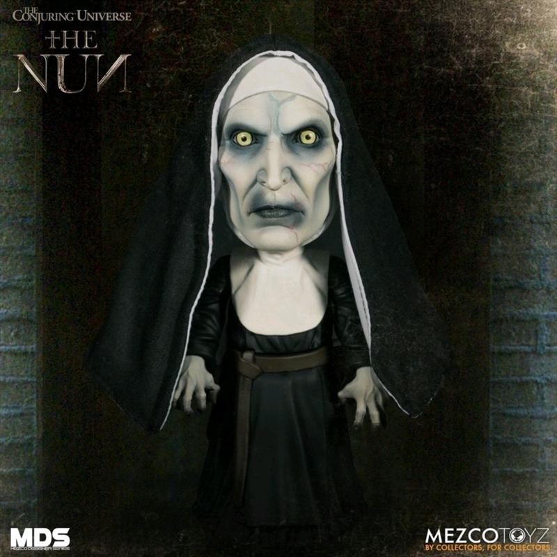 The Nun - MDS Designer Figure | Merchandise