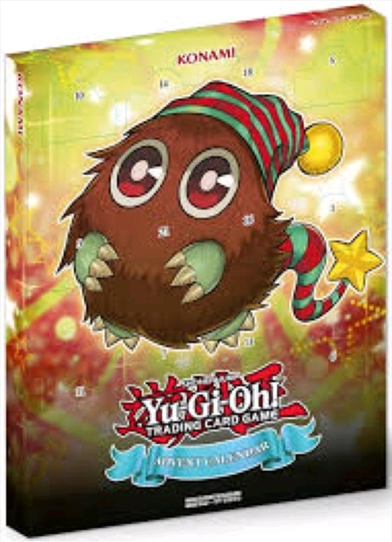 Yu-Gi-Oh! - Advent Calendar 2019 | Merchandise