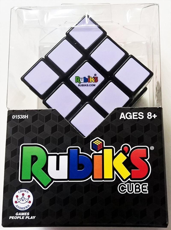 Rubiks 3x3 Cube   Merchandise