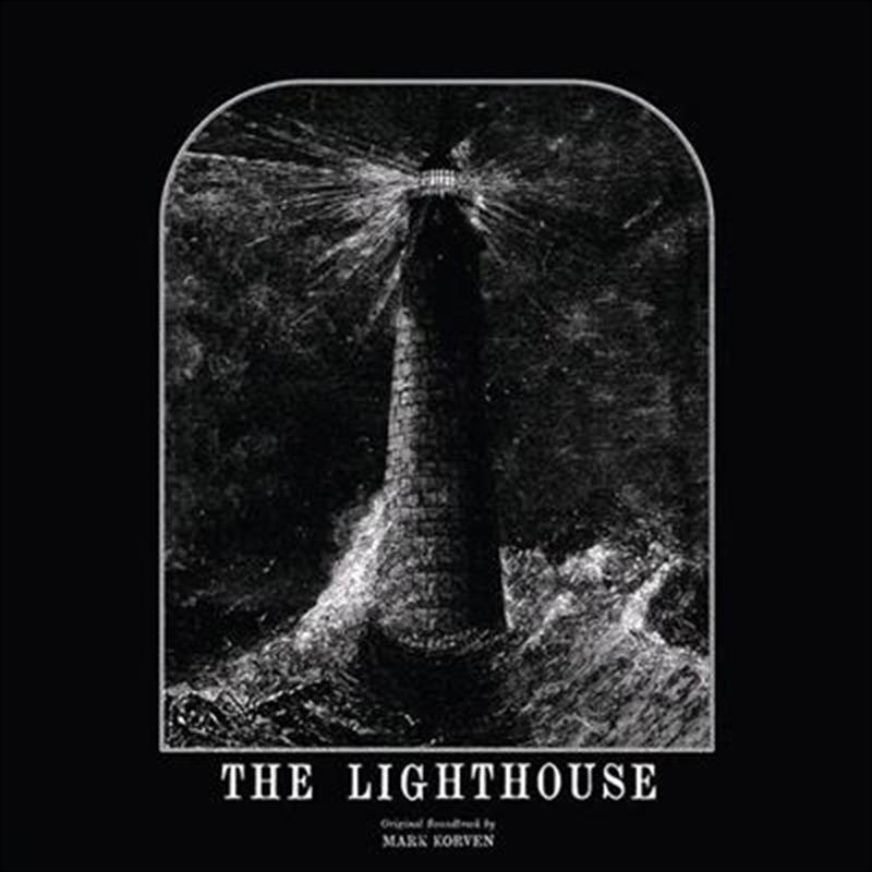 Lighthouse - Limited Edition Clear Vinyl   Vinyl