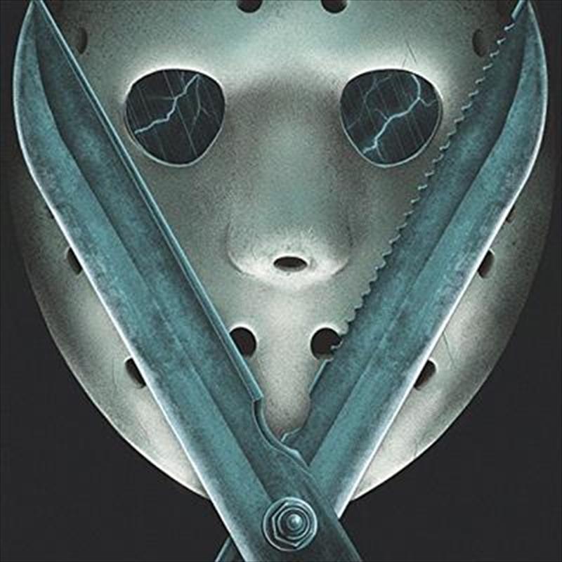 Friday The 13th Part V - New Beginning | Vinyl